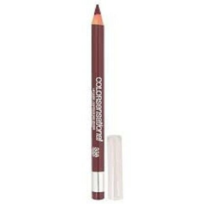 Maybelline New York Color Sensational Lip Liner Midnight Plum 338
