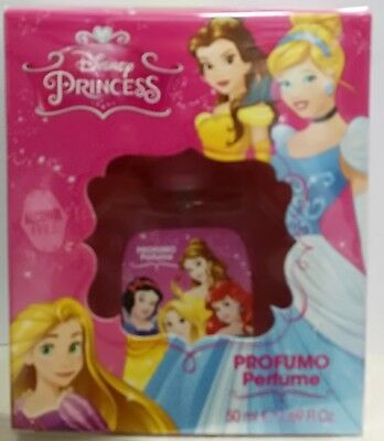 Disney Princess Dream Big Profumo Alcohol Free 50 Ml