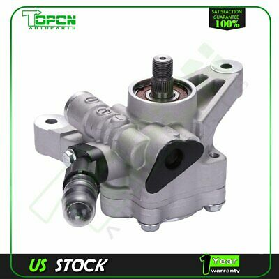 Power Steering Pump For Honda Odyssey Acura MDX 03-13 3.5L 3.7L V6 SOHC 21-5442