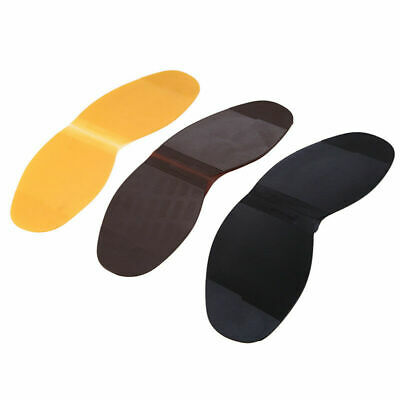 Anti-slip Rubber Protective Half Sole Shoe Repair Tool DIY Replacement Women Men