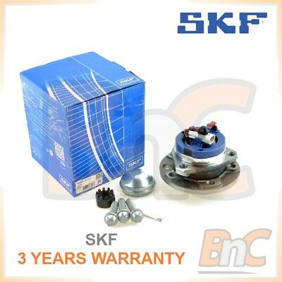 Genuine Skf Hd Front Wheel Bearing Kit Opel Vauxhaull Astra G Zafira A Abs