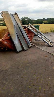 Ifor Williams Trailer Sides and tailgate ONLY LM146 Model