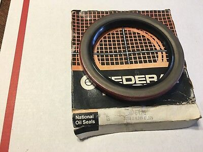 Timken 476470  FM National Seal 476470 Oil Seal 3.250X4.249X.375 Inch NEW