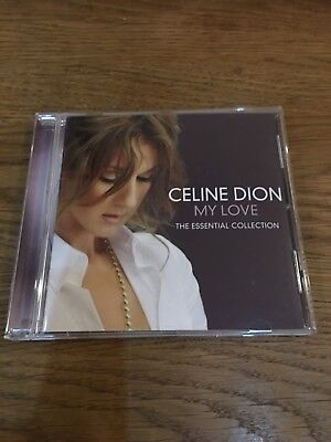 download cd celine dion my love essential collection