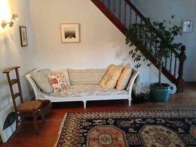 Antique Daybed English Georgian