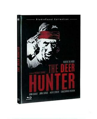 The Deer Hunter  [Blu-ray] *Used