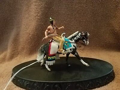 CM Paint War Pony CM Natve Costume Native  Brave ultimate Performance pkg