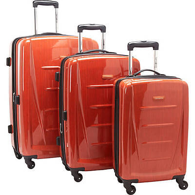 Samsonite Winfield 2 Fashion 3-Piece Hardside Luggage Set-3 Color Choices #56847