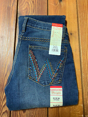 727f3c84 Wrangler Women's Premium Patch Mae With Booty Up Technology Jean 10MWZCT.