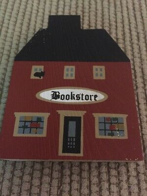 1983  Cat's Meow Bookstore
