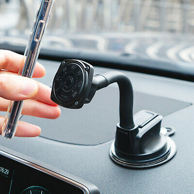 Ringke Car Dashboard Mount Magnetic Phone Holder Universal 360° Mounting Plate