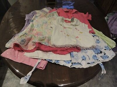Bulk lot of girls size 3 clothing