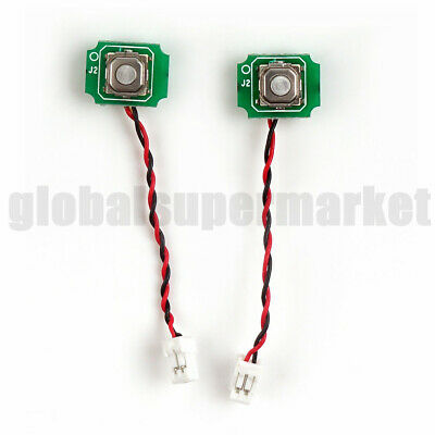 10pcs Side Button Trigger Replacement for Motorola Symbol MC9094-K