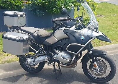 2006 BMW Motorcycle R1200GSA