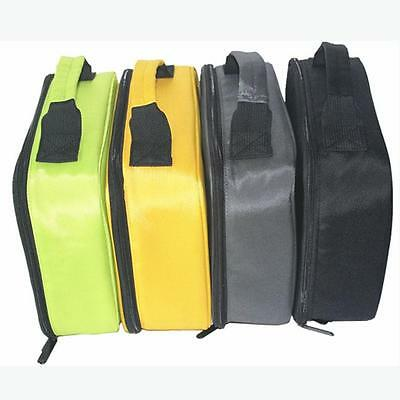 Portable Travel Digital Gadget Devices USB Cable Data Line Storage Bag ONE