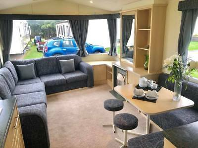 Static Caravan For Sale in Towyn North Wales