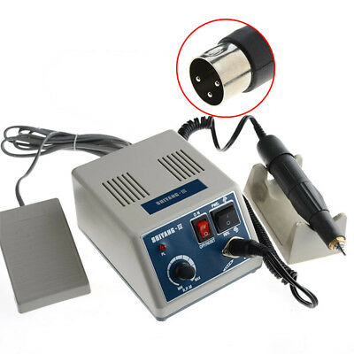 Dental Lab MARATHON New N3 Micro Motor Handpiece Polishing Machine E-Type 35Krpm