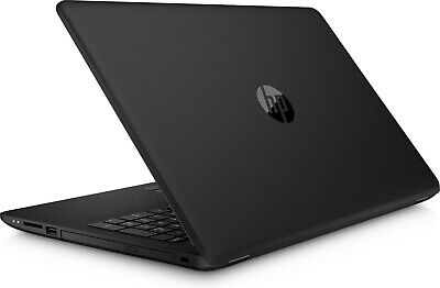 "Oferta Reyes Ordenador Portatil 15,6"" Hp Intel 4Gb 500Gb Win 10 + Office"