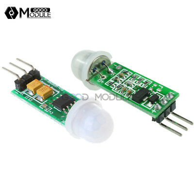 Mini-Body Sensor Switch HC-SR505 Mini Sensing Module Body Sensing Module
