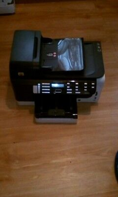 HP Office Jet Pro 8500 for spares or repairs