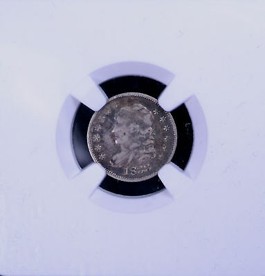 1833 H10C Capped Bust Half Dime NGC VF 20 4068631-031