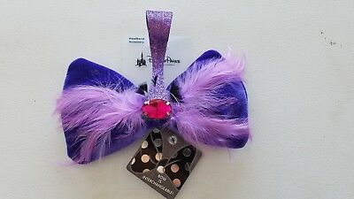 Disney Emperors New Groove Yzma Interchangeable Minnie Swap Your Bow Ears