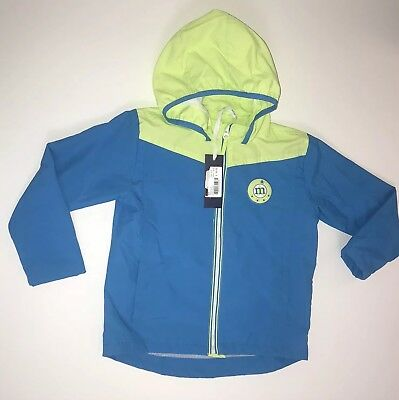 boys mitch and son Jacket / Coat Age 4 BNWT RRP £56 ‼️NOW £28 ‼️