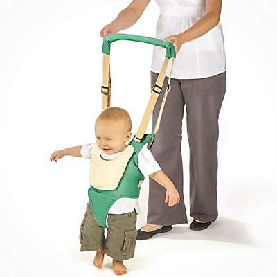 Faxadella Baby Walking How - Toddler Walker Safety Harness (Green) A14