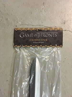 "43"" Game of Thrones Officially Licensed Oathkeeper Foam Sword"