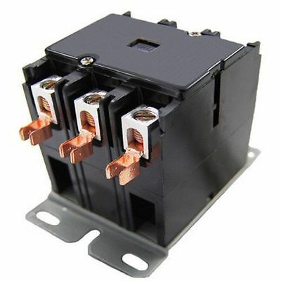 Packard C360B Contactor 3-Pole 60 Amps 120V