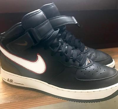 promo code e067c bd2c0 Nike Air Force 1 One Mid Michael Vick EU 44 US 10 Limited Edition