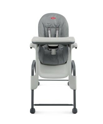 Xoxo Standard High Chair Graphite
