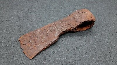 Kievan Rus - combat Ancient ax of the iron Vikings of the 9th-12th century