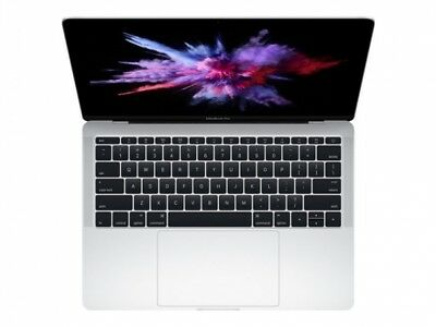 "APPLE MacBook Pro - 13,3"" - i5 - 8GB RAM - 128GB SSD - MPXR2D/A - silber"