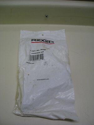 Ridgid 40390 / E-3103X Feed Screw Assembly for 40A Pipe Tristand Vise New