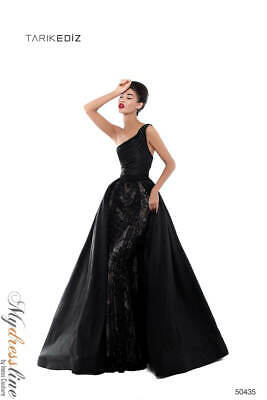 67122f332c7 Tarik Ediz 50435 Evening Dress ~LOWEST PRICE GUARANTEED~ NEW Authentic Gown