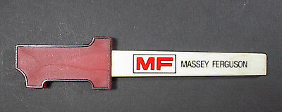 Vintage Massey Ferguson Primary Source Pen ( red # 1 on one end )