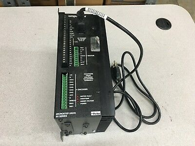 Used Parker Compumotor Drive 87-011751-01 D
