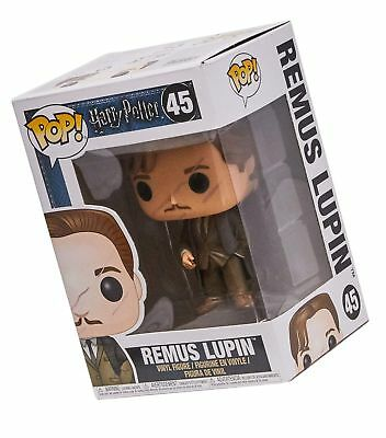 FUNKO POP! MOVIES: Harry Potter S4 - Remus Lupin, Multi Colour Standard