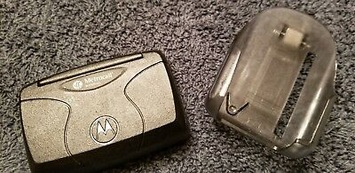 Motorola TALKABOUT PAGER
