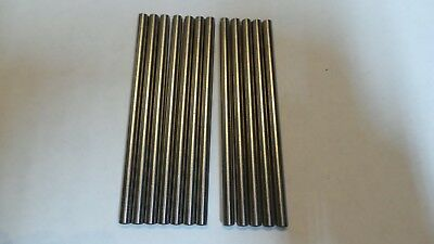 12 Republic 950D 3/16 High Speed Ground Drill Blank, just over 3.5 in long NEW