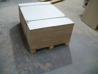 15mm White textured melamine mdf offcuts wood/timber