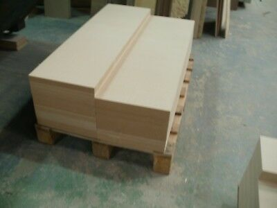18mm mdf offcuts wood/timber