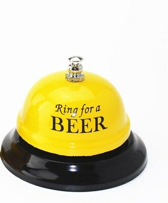 Office Ring Bell Counter Reception Restaurant Bar Ring Bell for Service Call