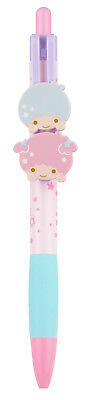 Sanrio Little Twin Stars Pen with Sliding Mascots