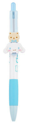 Sanrio Cinnamoroll Pen with Sliding Mascots