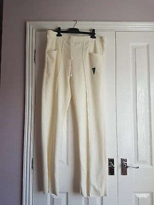 Duncan fearnley mens Cricket Trousers size large
