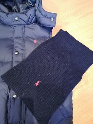 Polo Ralph Lauren Kinder Schal