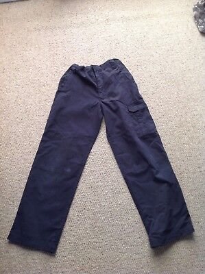 Scout Trousers 11-12 Years