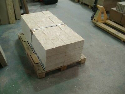 8mm OSB3 offcuts wood/timber